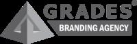 Брендинговое агентство GRADES логотип